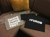 My new shirts lol